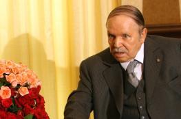 الرئيس الجزائري يعود إلى وطنه بعد فحوص طبية في سويسرا
