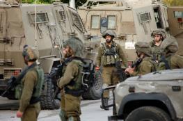 الاحتلال يعتقل ويعتدي بالضرب المبرح على شبان في بلدة يعبد