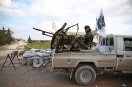 الاكراد يطلبون مساعدة النظام السوري خوفا من عملية عسكرية تركية