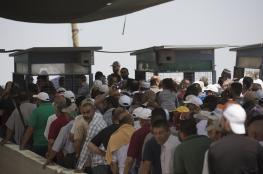 عشرات الآلاف يزحفون نحو الأقصى في الجمعة اليتيمة
