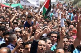 وزير اردني : اتمنى ان يمتلك الشعب 50 مليون قطعة سلاح