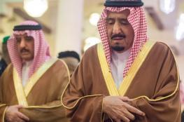 العاهل السعودي يغادر المغرب مختتما عطلة سنوية دامت شهرا