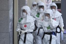 """كوريا الجنوبية تعلن انتاج """"دواء """" يقضي على فيروس كورونا"""