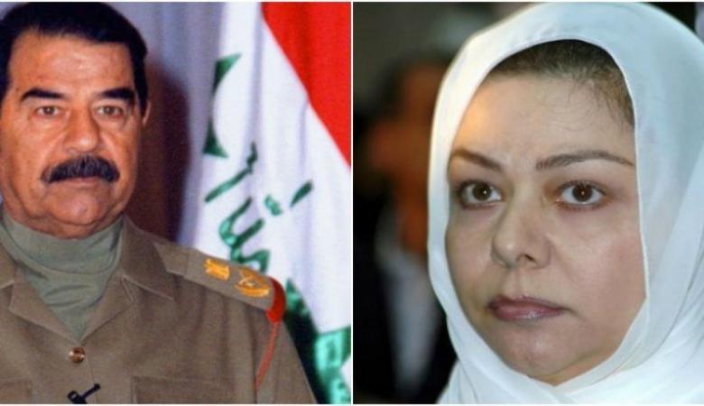 صحيفة: ضغوط على الأردن لتسليم ابنة صدام حسين