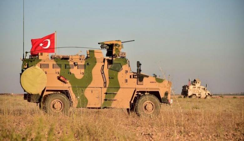 تركيا ترفض الانسحاب من سوريا