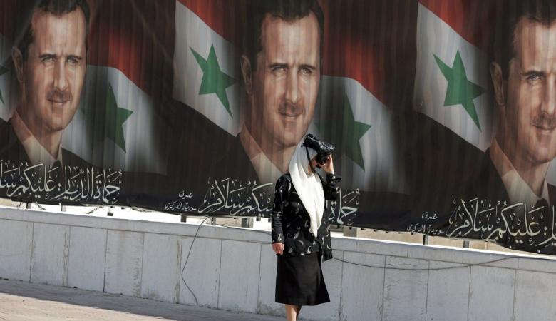 ابو الغيط يكشف عن شرط لعودة سوريا الى الجامعة العربية