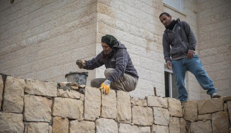 96 مليون شيقل خسارة العمال الفلسطينيين خلال 3 أيام فقط