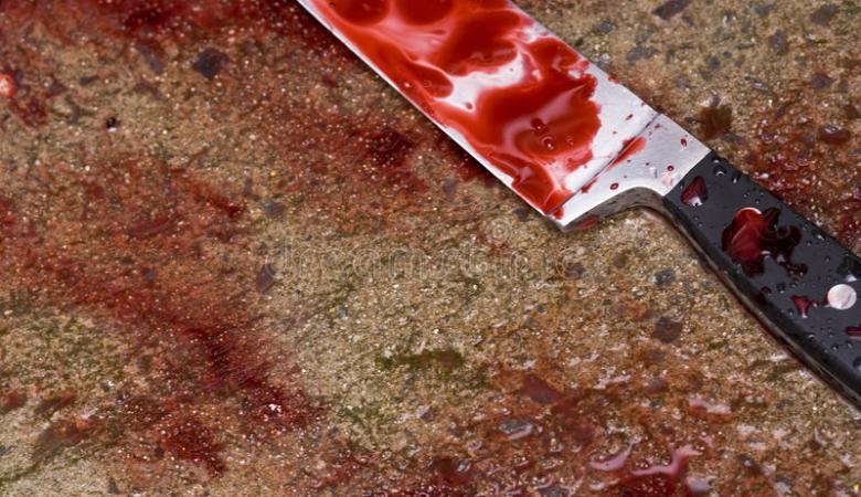 اصابة شاب بجراح بعد تعرضه للطعن في سلفيت