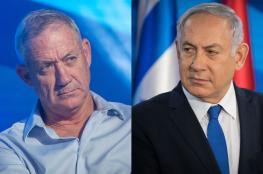 غانتس : سأهزم نتنياهو وأفوز في الانتخابات
