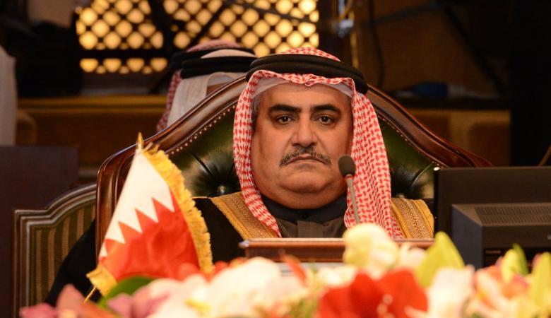 تعليق مثير لوزير خارجية البحرين عن عملية الأقصى.. ماذا قال؟