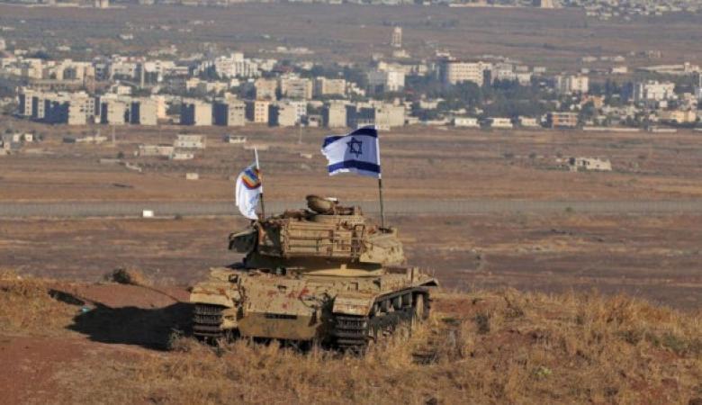 """الأمم المتحدة تتبنى قرارا يطالب """"إسرائيل"""" بمغادرة مرتفعات الجولان"""