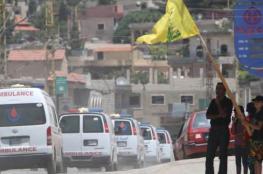 حزب الله وجبهة النصرة يتمان صفقة التبادل
