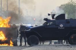 البحرين تلقي القبض على 286 مطلوباً بمسقط رأس أعلى مرجع شيعي