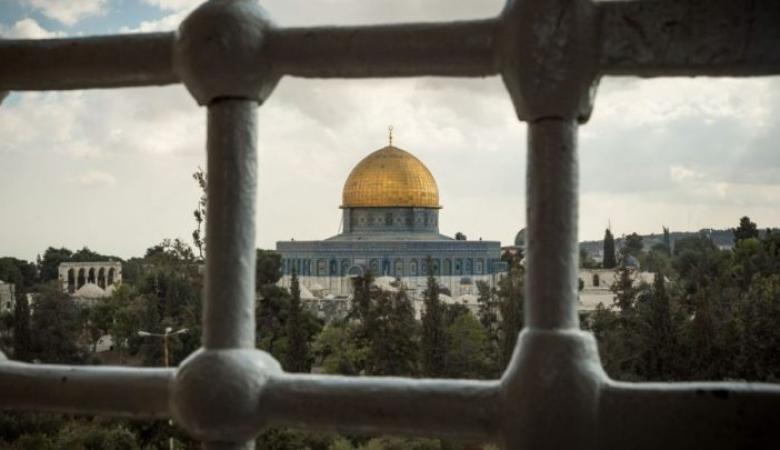 """الخارجية"""": قرارات الإبعاد عن الأقصى تكشف زيف ادعاءات نتنياهو بشأن حرية العبادة"""