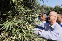 الحمد الله : اسرائيل تواصل تعطيل قدرة الاقتصاد الفلسطيني