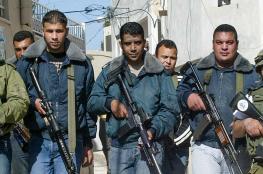 """مطالبات اسرائيلية باعدام  القيادي  """"زكريا الزبيدي """""""