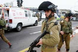 اسرائيل تقر قانونا خطيراً يمس الاسرى الفلسطينيين