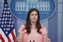 البيت الأبيض يدعو النظام السوري وروسيا الى احترام قرار الهدنة الانسانية في سوريا