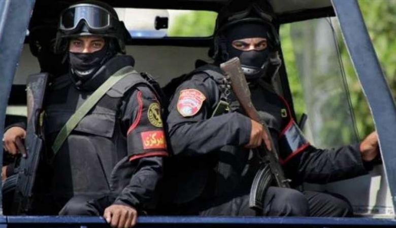 مصر تعلن مقتل 9 مسلحين بينهم قيادي في القاهرة