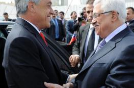 الرئيس عباس يكشف سبب عدم مشاركته في مؤتمر البحرين