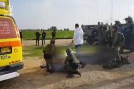 جيش الاحتلال يكشف تفاصيل جديدة عن انفجار أمس ويقول: فشلنا فشلاً كبيراً