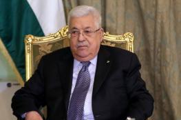 """""""اسرائيل """": الرئيس عباس ينشر الأكاذيب ولا سلام في وجوده"""
