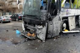 هيئة تحرير الشام تتبنى هجوم دمشق الدامي