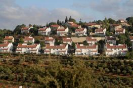 نتنياهو يوعز ببناء حي استيطاني جديد غرب رام الله