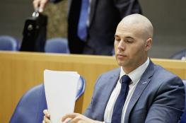 سياسي وبرلماني هولندي متطرف يعتنق الاسلام