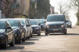 البحث عن موقف للسيارة يكلف مليارات الدولارات سنوياً
