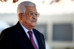 الرئيس : القدس تتعرض لهجة شرسة من قبل اسرائيل