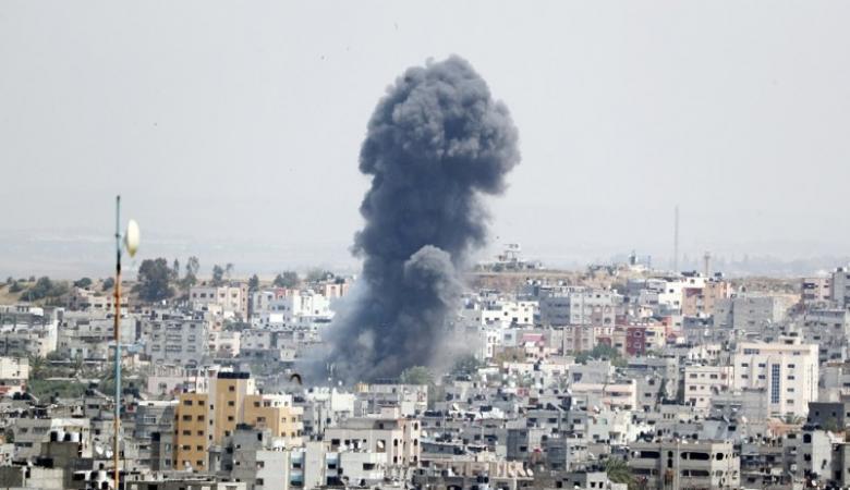 الخارجية تدين سياسة القتل والتهجير الاسرائيلية ضد قطاع غزة