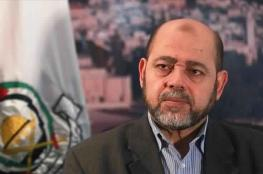 حماس : المقاومة على أتم الجهوزية للتصدي لاعتداءات الاحتلال