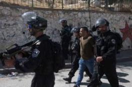 إصابة 50 مواطنا خلال مواجهات مع الاحتلال في العيسوية