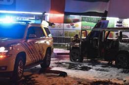 فاجعة ..مصرع 8 اطفال حرقاً في الكويت