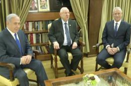 ريفلين يمدد مهلة تشكيل الحكومة الإسرائيلية