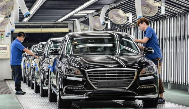 استدعاء 39 ألف سيارة بكوريا الجنوبية لعيوب في التصنيع