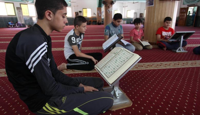 وزارة الاوقاف : 100 وظيفة متوفرة لمراكز تحفيظ القرآن الكريم