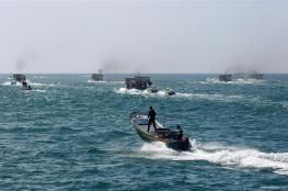 الجيش الاسرائيلي يستهدف الصيادين والمزارعين شمال وجنوب غزة