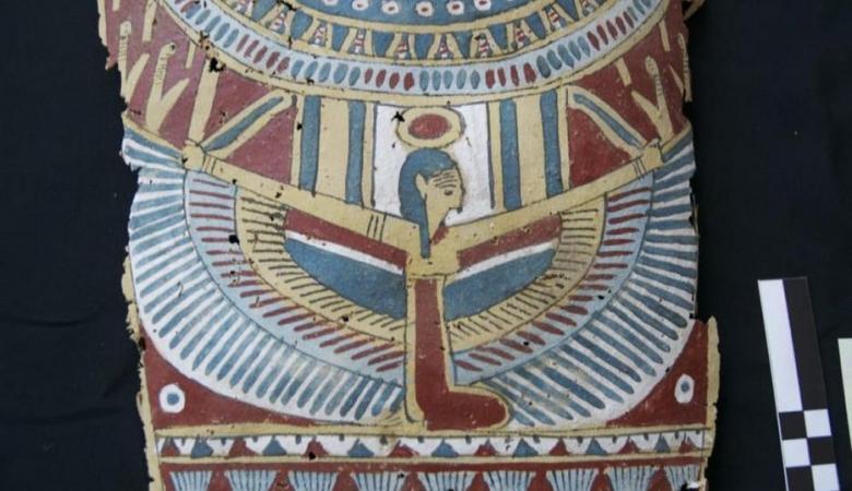 معاريف : الجيش الاسرائيلي سرق آثار مصرية في سيناء