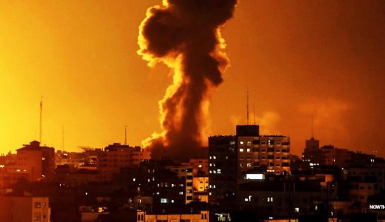 """محلل اسرائيلي : """"الحرب على غزة باتت قريبة"""""""
