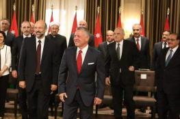 الأردن: وزراء الحكومة يتبرعون برواتبهم للشهر الحالي دعما لمكافحة كورونا
