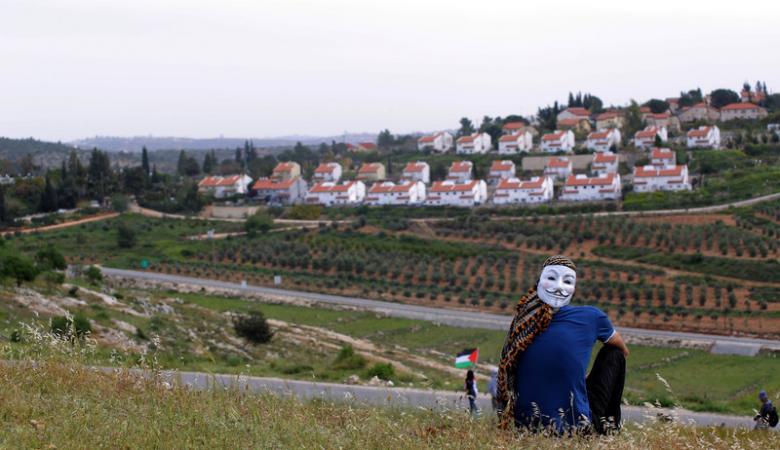 ارتفاع ملحوظ على اعداد المستوطنين بالضفة الغربية