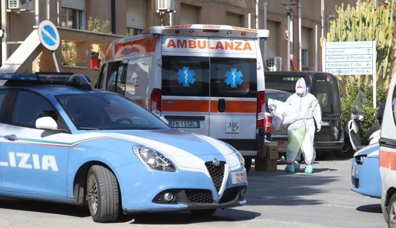 """""""وباء كورونا """"...رصد اول خبر سار من ايطاليا"""