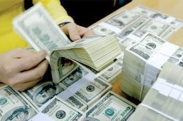 الدولار يواصل الارتفاع بقوة امام الشيقل الاسرائيلي
