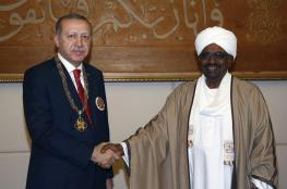 اردوغان :  ما حدث في السودان انقلاب عسكري وأين البشير ؟