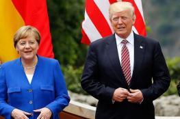المانيا : الأمريكيون يرون العالم ساحة قتال