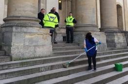 """جامعة """"أكسفورد"""" تقدم اعتذارها لعاملة نظافة لهذا السبب"""