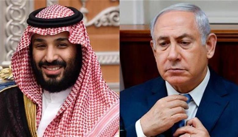 أول رد رسمي على احتمال لقاء نتنياهو وولي العهد السعودي