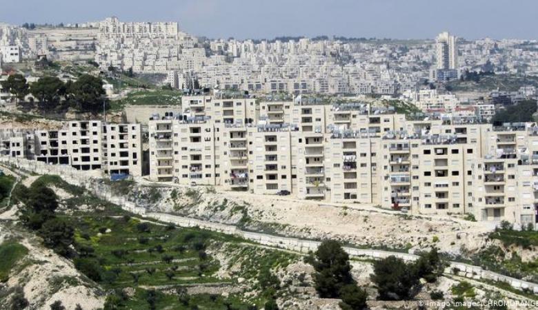 المجلس الوطني يخاطب برلمانات العالم واتحاداته بشأن التوسع الاستيطاني في الضفة